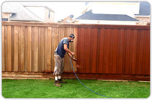 Building and maintaining quality fences