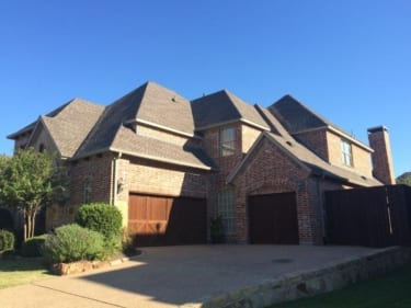 Large home in Allen with new Roof