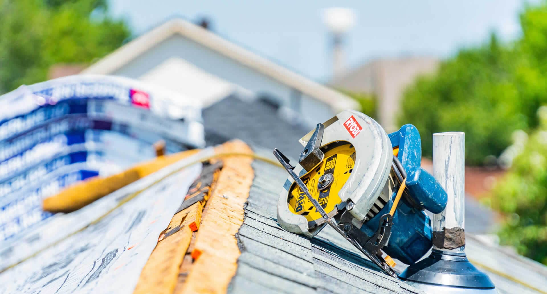Tips For Choosing The Roofing Contractor