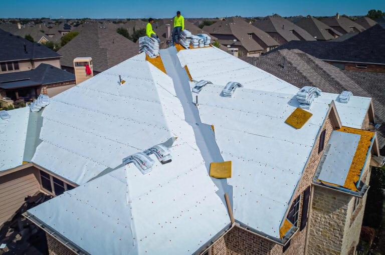 radiant_barrier_roofing_underlayment
